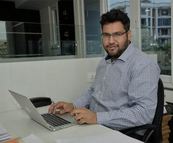 Arjun Mehra- Director